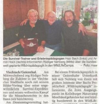 12. Dezember 2011 – Viechtach